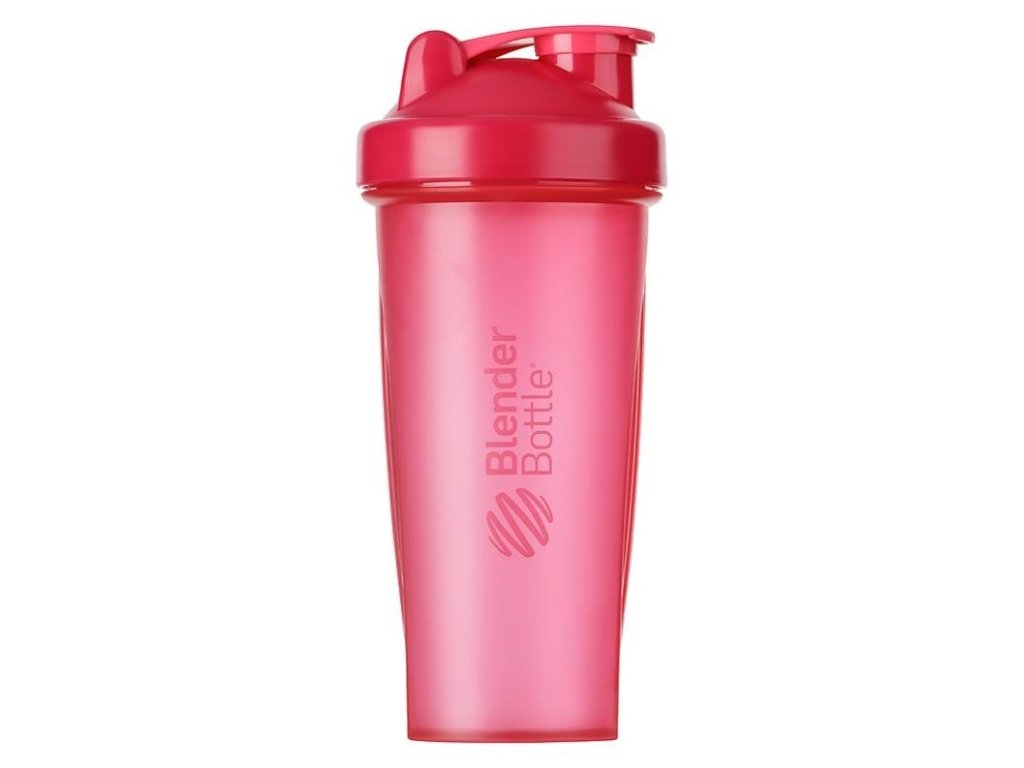 Blender Bottle Šejkr Original Classic 820ml růžový