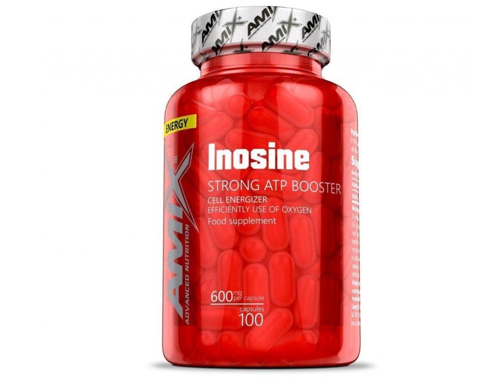 Amix Inosine 100kapslí