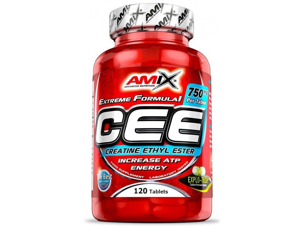 Amix Creatine Ethyl Ester 120tablet