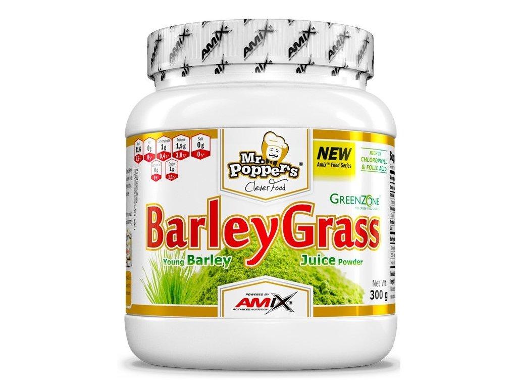 Amix Mr. Popper´s BarleyGrass 300g