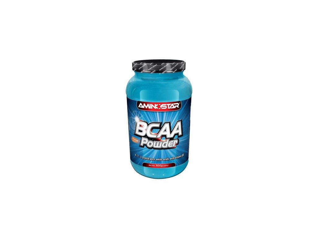 Aminostar BCAA Powder 300g