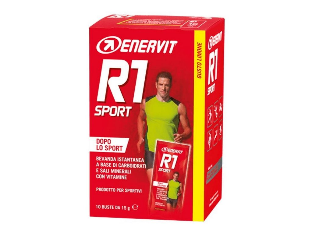 Enervit R1 Sport 10×15g