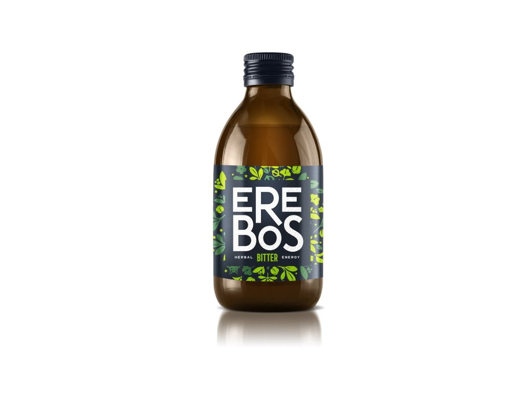 Erebos Herbal Energy 250 ml