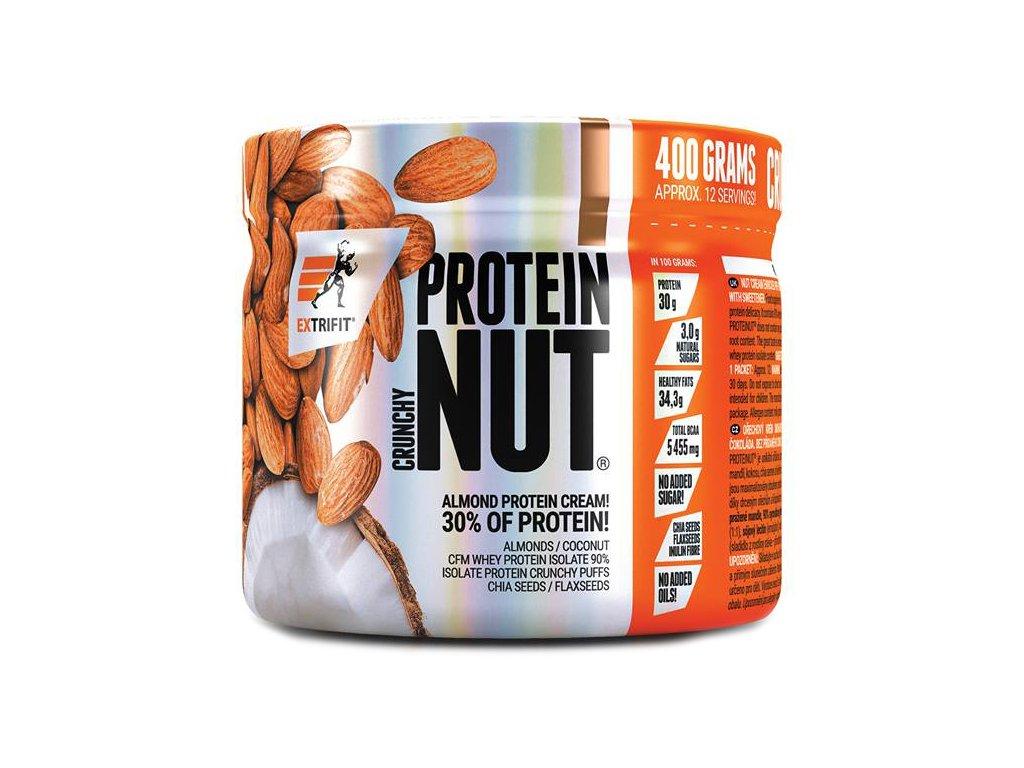 Extrifit Proteinut 400g