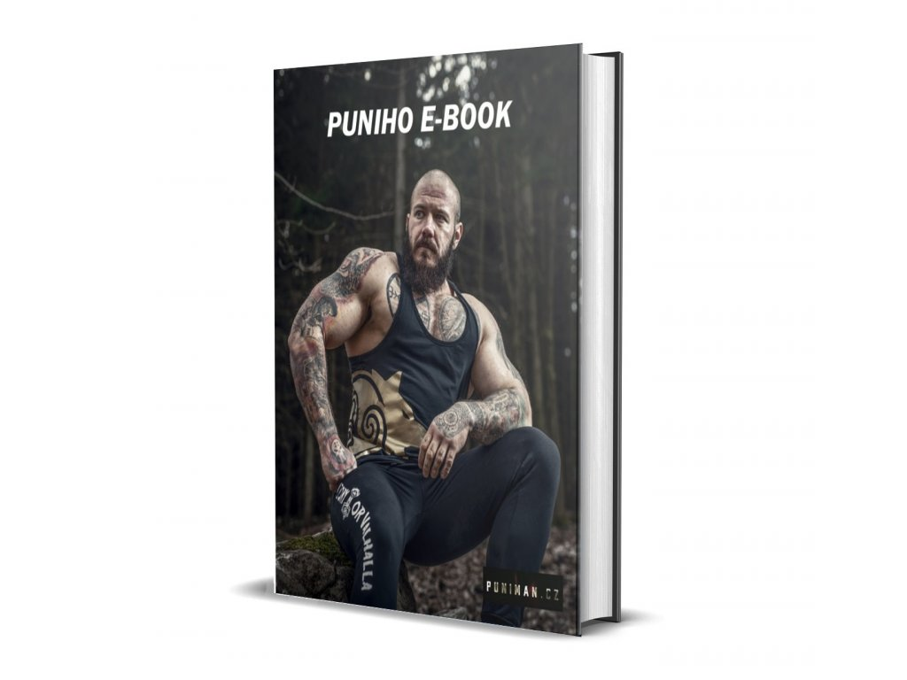 E-BOOK: Kratos Ultimate Muscle Madness!