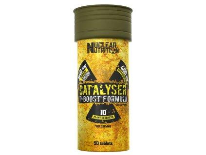 Nuclear Nutrition Catalyser (T-Boost Formula) 90tablet