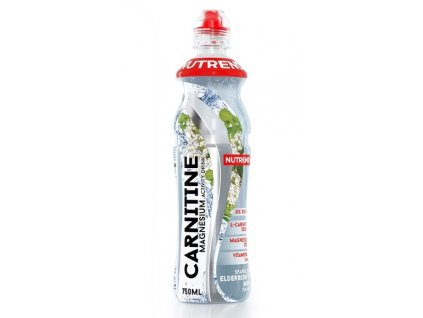 Nutrend Carnitine Magnesium Activity Drink 750 ml
