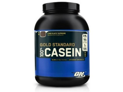 Optimum Nutrition Gold Standard Casein 1818 g