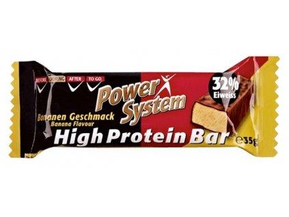 Power System Protein Bar 32% 35g