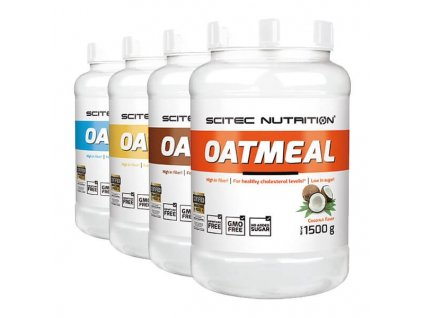 Scitec Oatmeal 1500 g