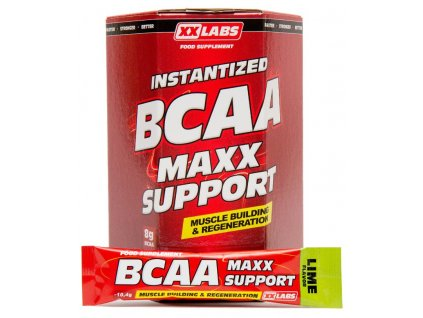 Xxlabs Instant BCAA Maxx Support 620 g
