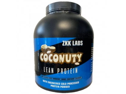 Zkk Labs Coconuty 2250 g