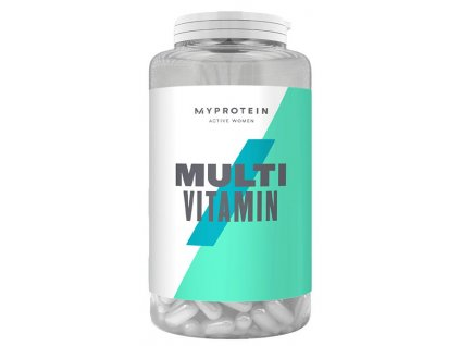MyProtein Multivitamin 120 tablet