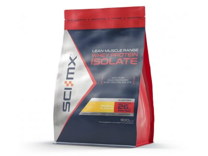 Sci-MX Whey Protein Isolate 900 g