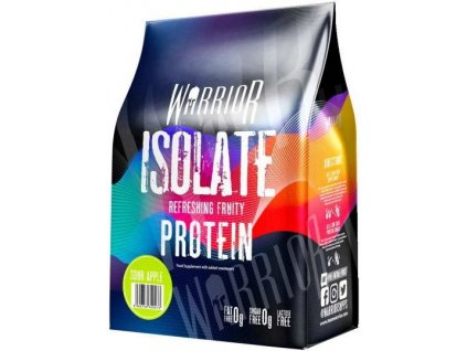 Warrior Isolate Protein 500 g