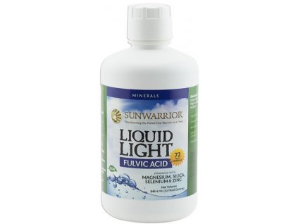 Sunwarrior Liquid Light 946 ml