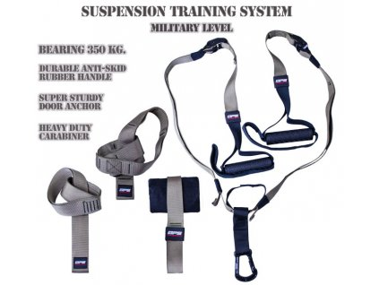 Power System Suspension Training System STS