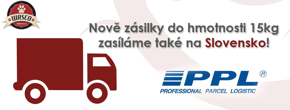 Slovensko PPL