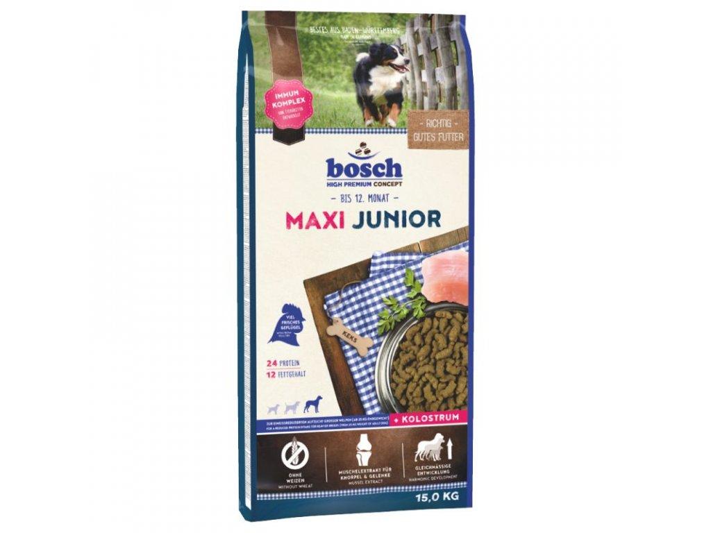 Bosch Dog Junior Maxi