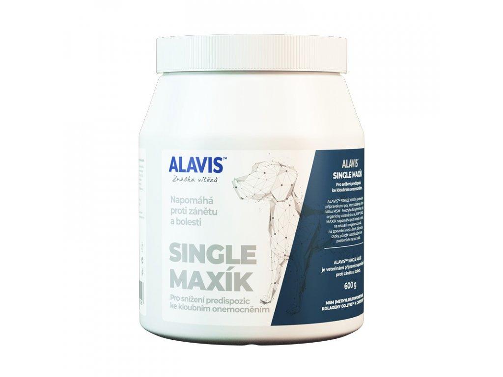 single maxík