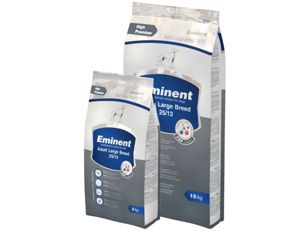 Eminent Dog Adult Large Breed
