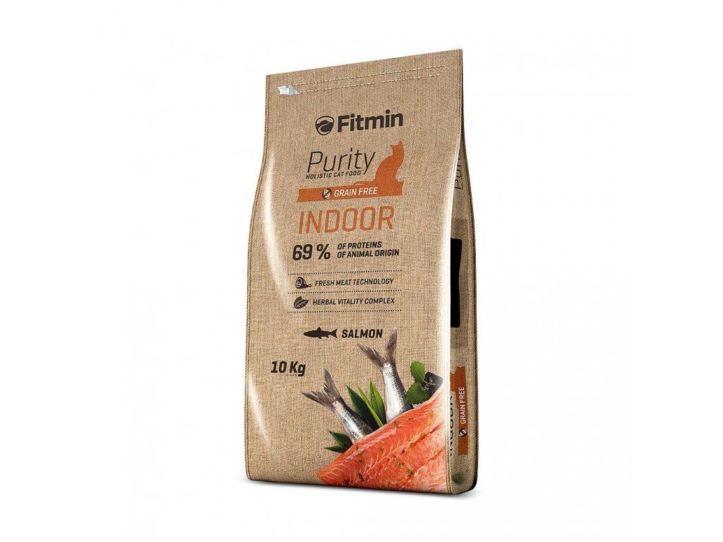 Fitmin cat Purity Indoor 10 kg 79da8a3c f725 e054 e050 010a9dc8a921