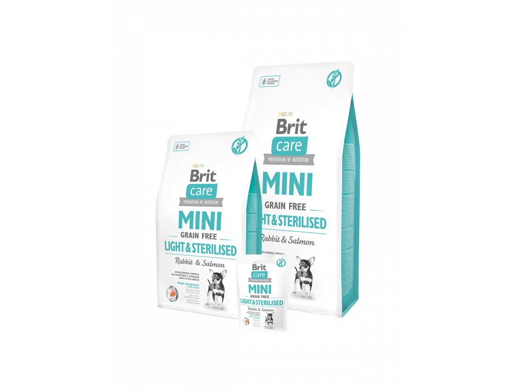 britcaremini lightsterilised