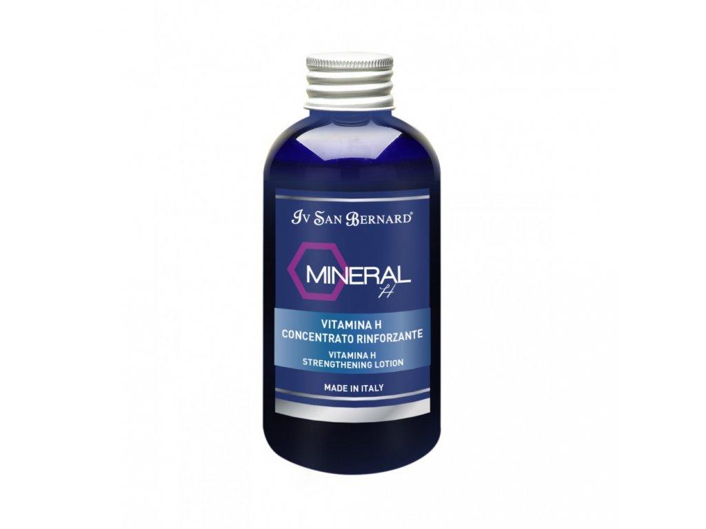 vitamin h biotin