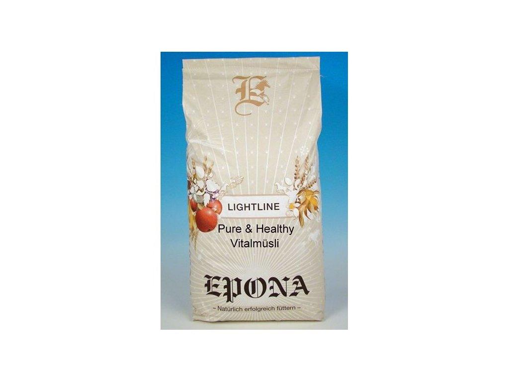 EPONA Pure & Healthy Vitalmüsli - Vitalmüsli 15kg