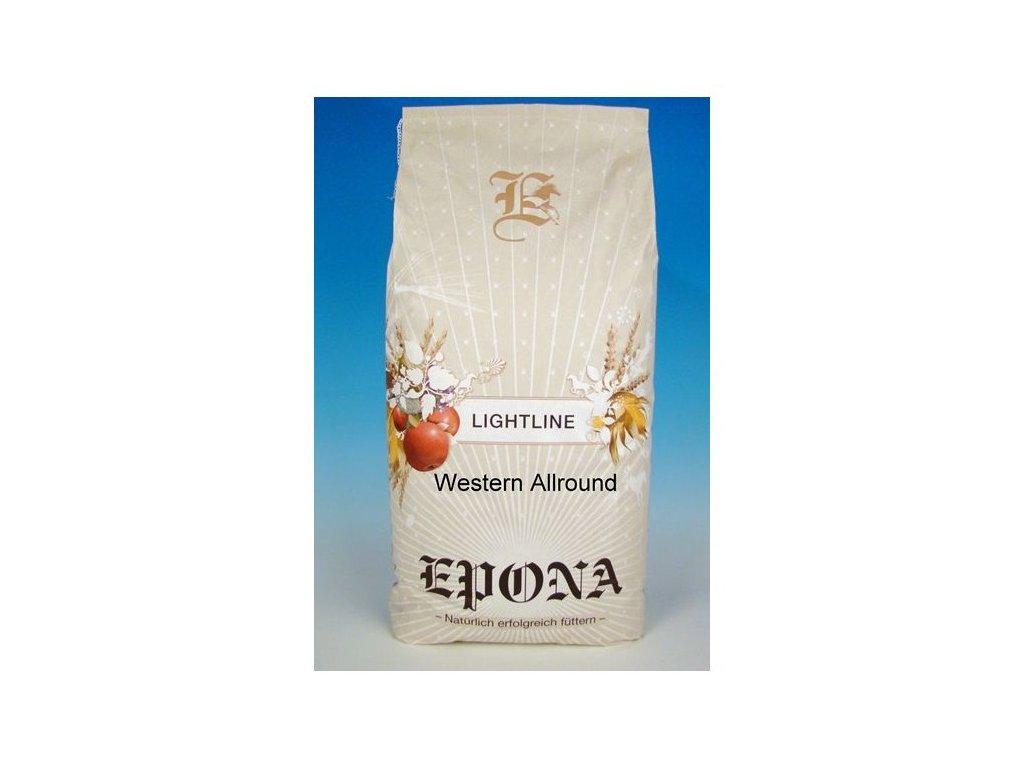 EPONA Western Allround - Westernové Musli 20kg