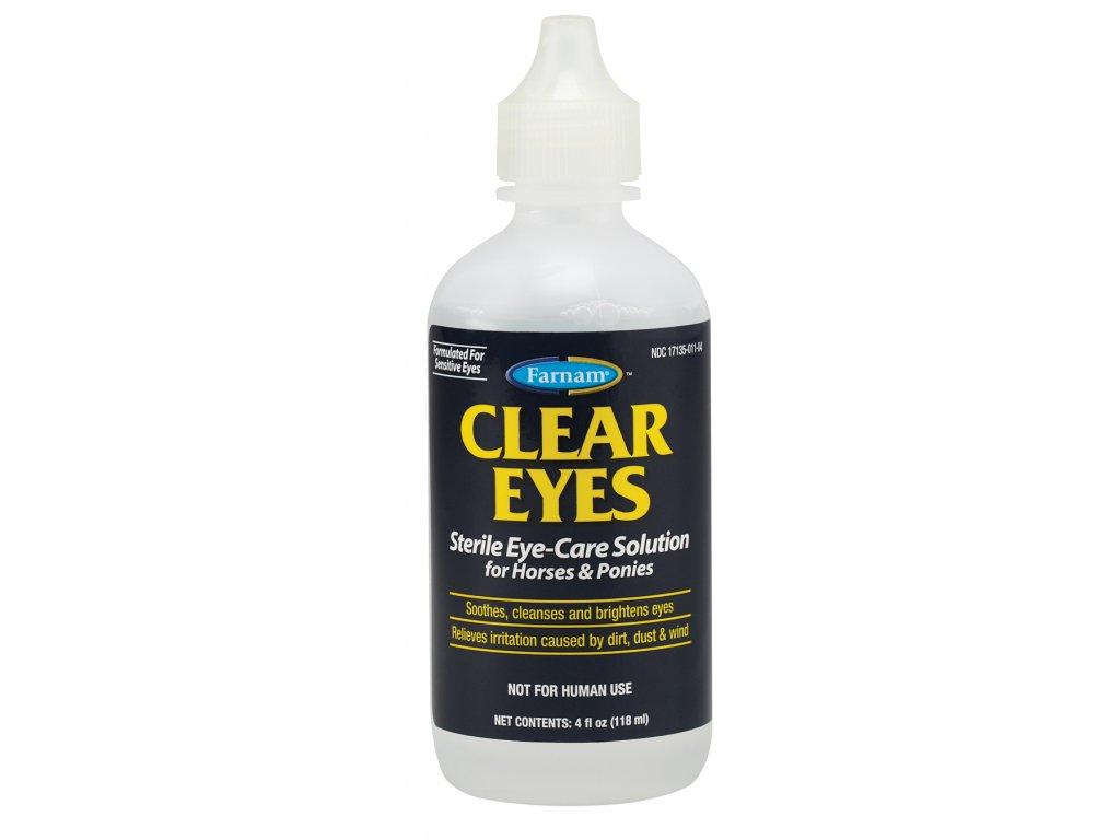 Farnam Clear Eyes 118ml