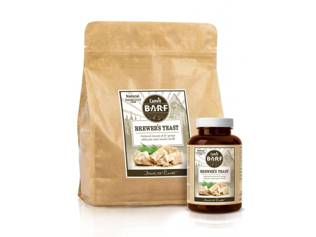 CB Brewers Yeast 800g 3D