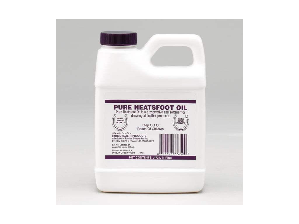 Farnam Neatsfoot oil 100%