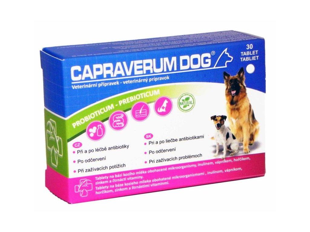capraverum dog probioticum prebioticum tbl30 26 2