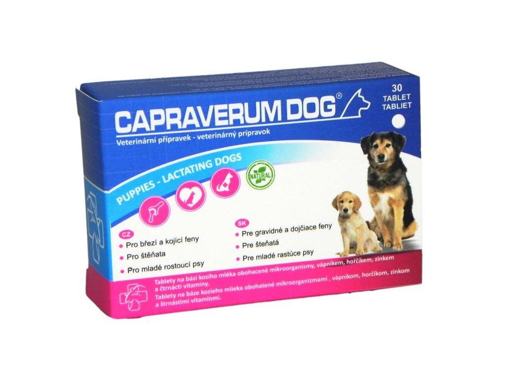 capraverum dog puppies lactating tbl30 25 2