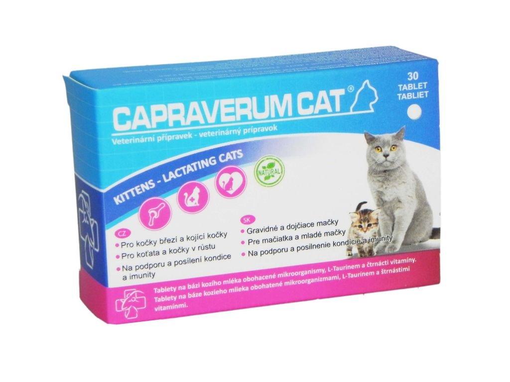 capraverum cat kittens lactating 17 2