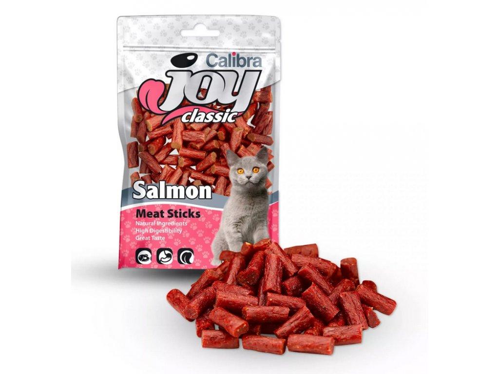 salmon cat