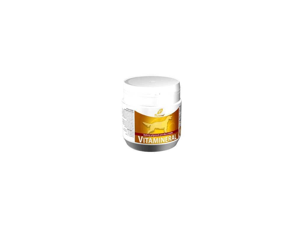 phytovet psi vitamineral