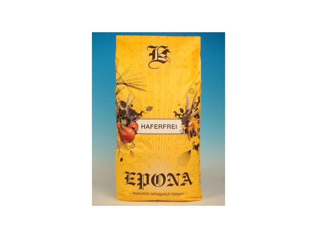 EPONA Haferfrei -  základ müsli 20kg