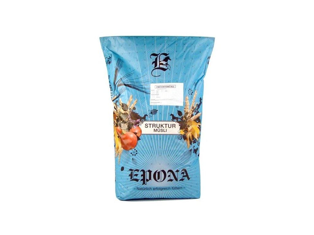 EPONA Frűchte Műsli - Ovocné műsli 20kg