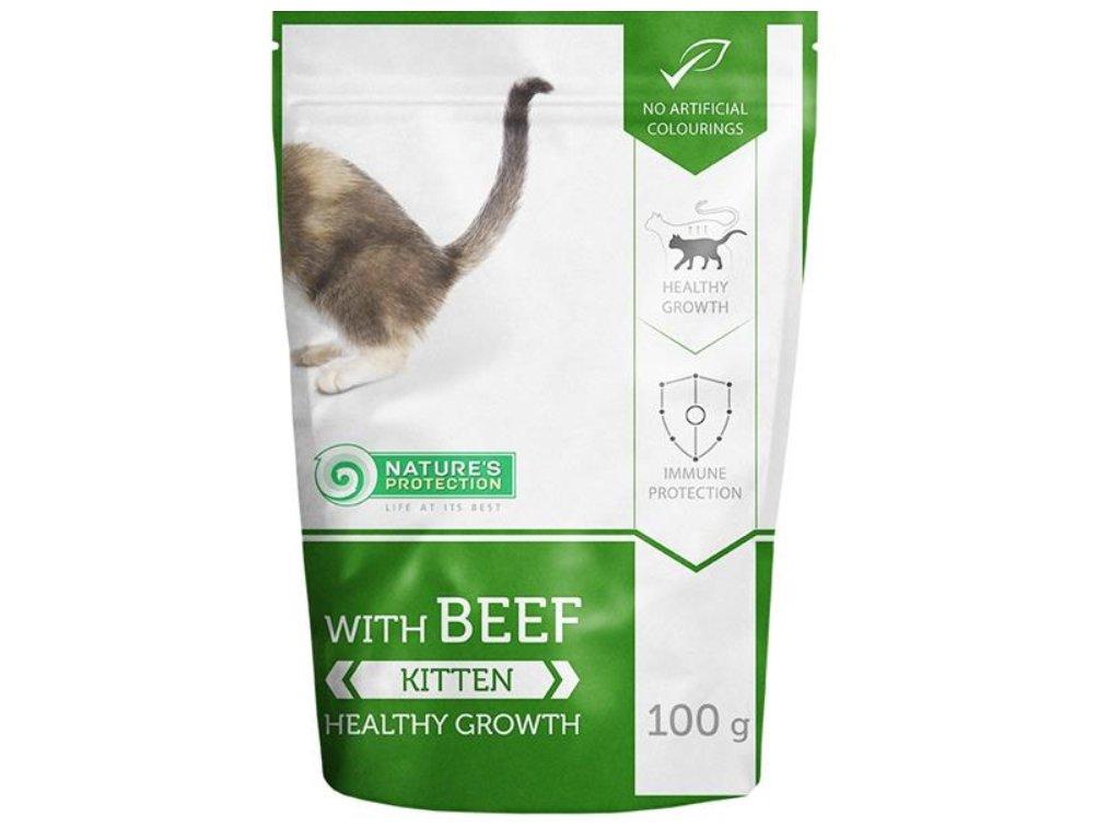 beef cat