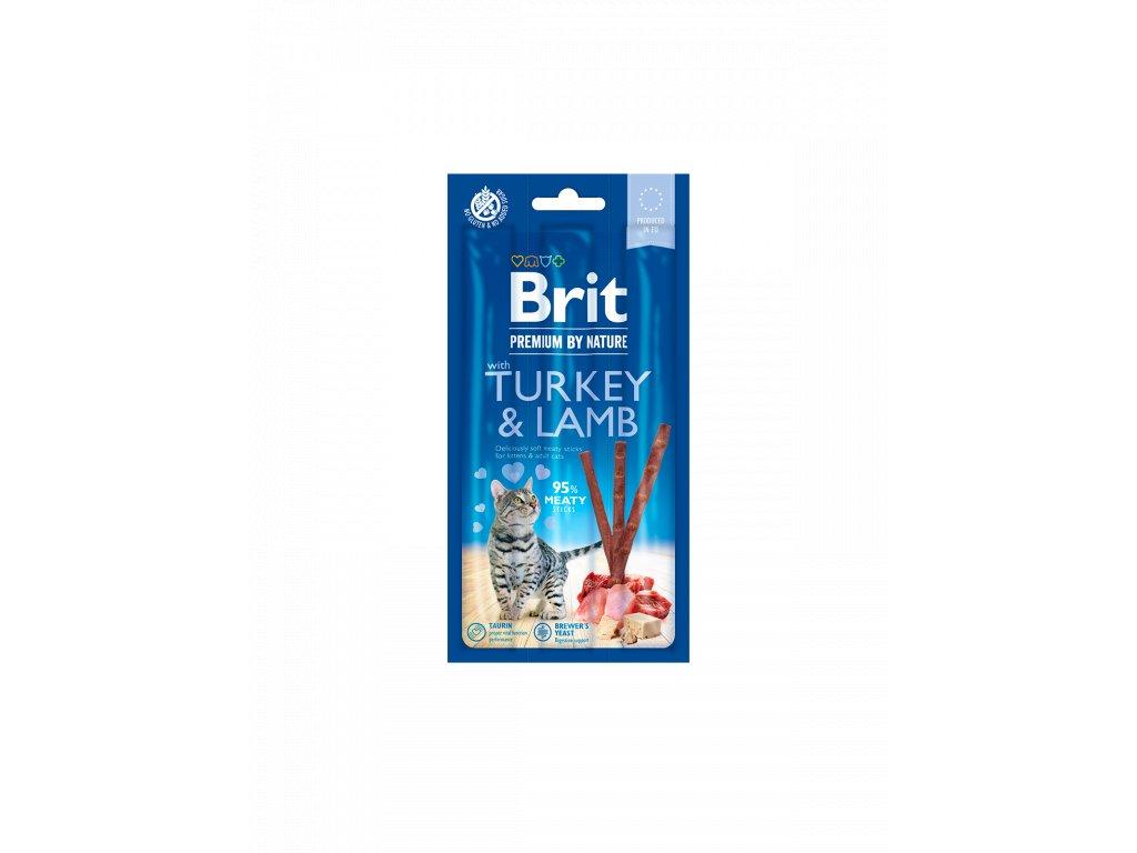 turkey lamb
