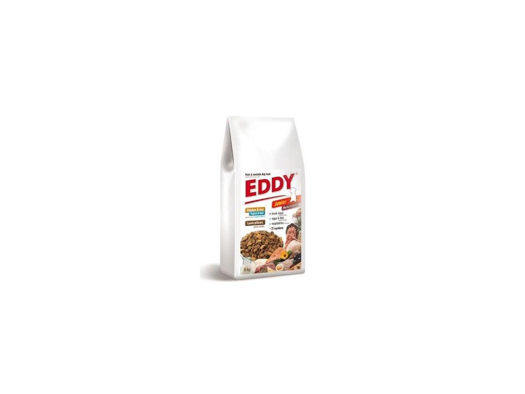 Eddy junior