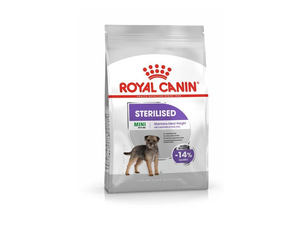 mini sterilised ccn packshot