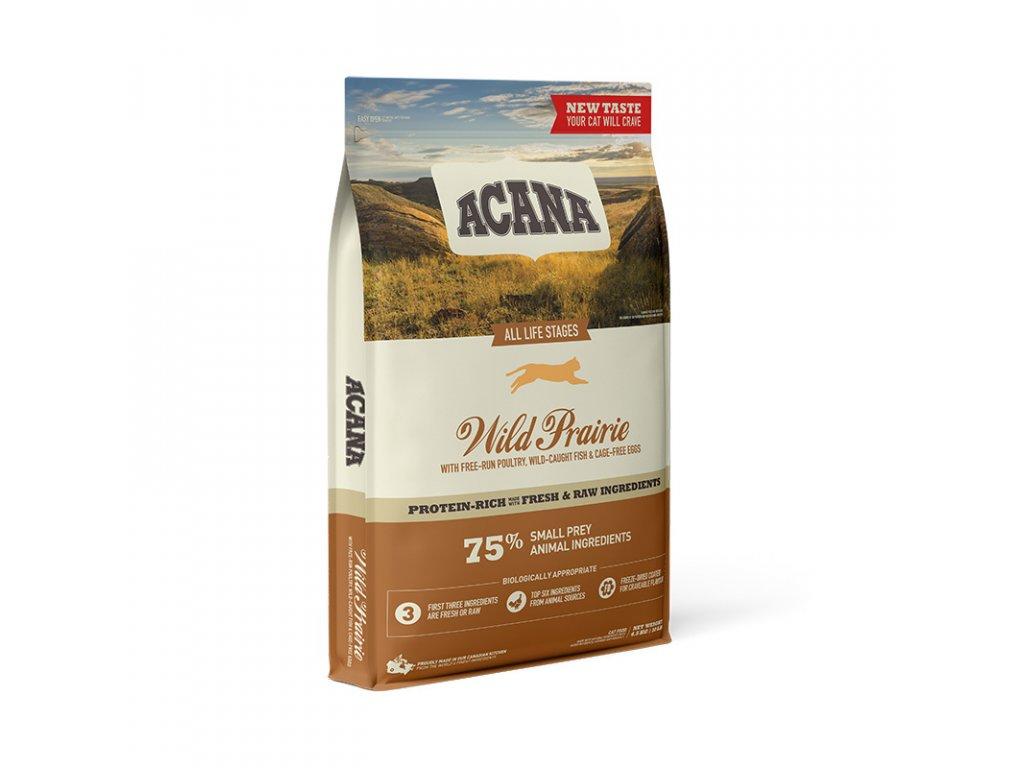 Acana Cat Wild Prairie Grain free