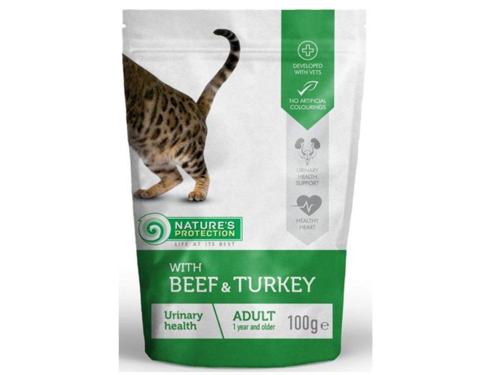 urinary beef