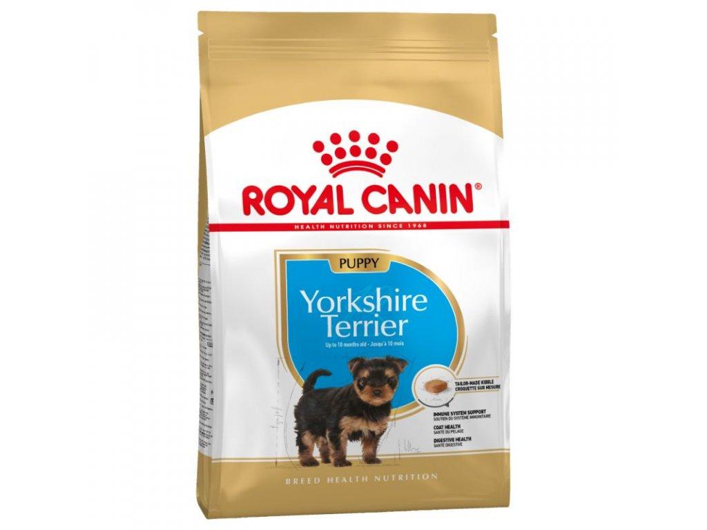 84443 pla royalcanin puppyhund yorkshire 8