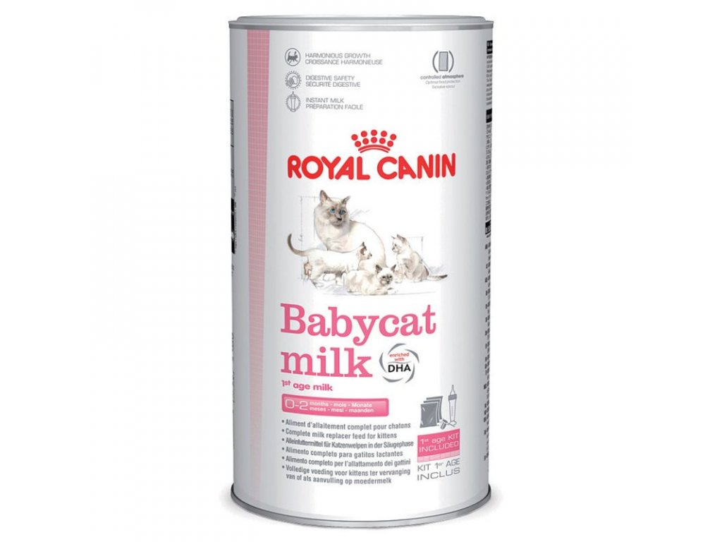 61189 PLA rgb Royal Canin Babycat milk 6