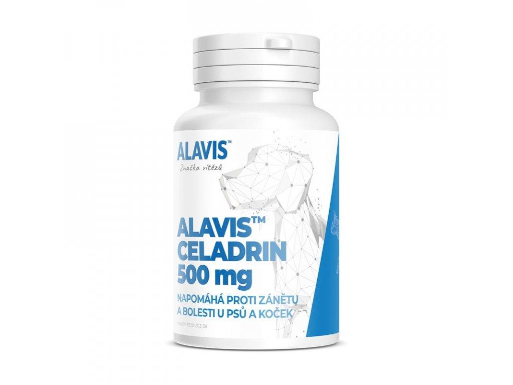 ALAVIS Celadrin 500 mg 3007201813363130039