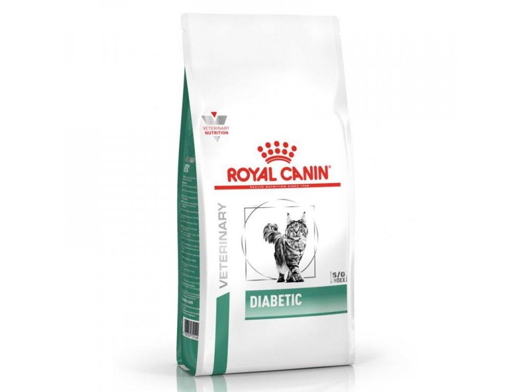 Royal Canin VD Cat Diabetic